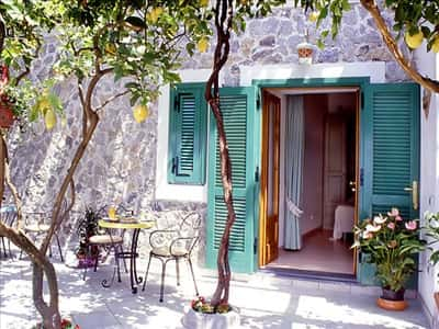 Villa Maria Holiday Farmhouse Minori