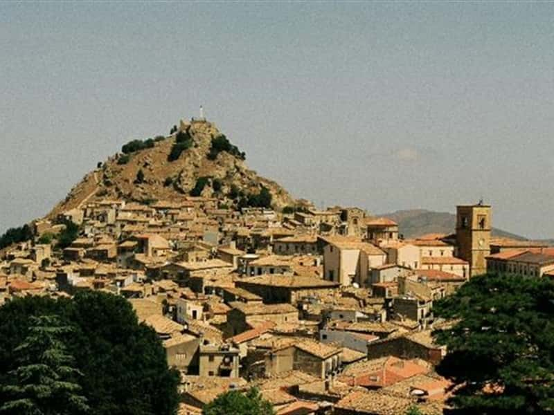 Mistretta Tourism: Best of Mistretta