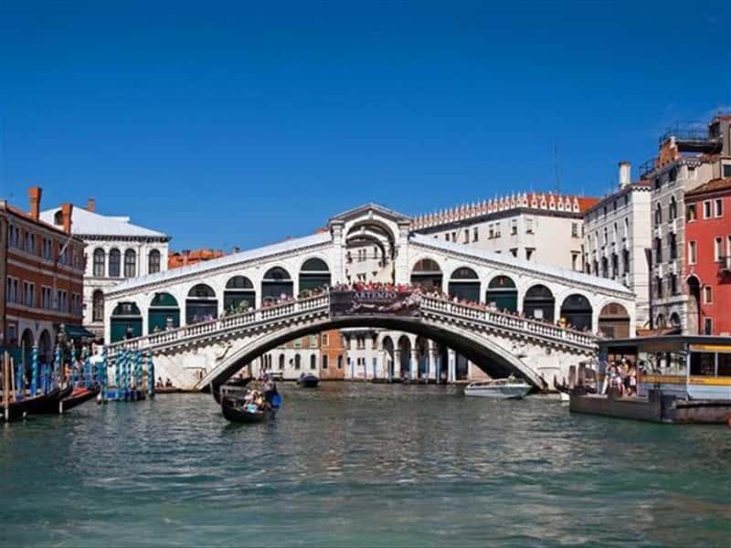 Veneto - Locali d'Autore