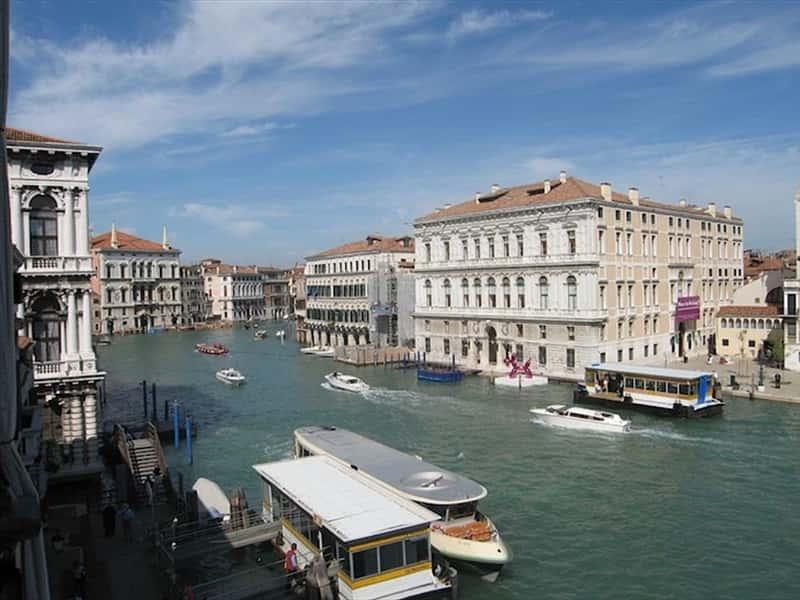 Hotel Venezia Vicino Alla Stazione