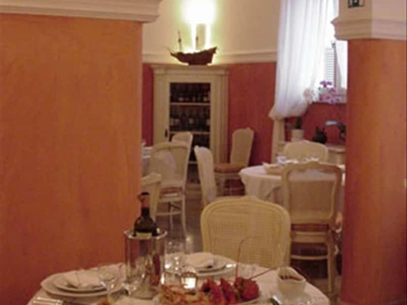 Hotel Ristorante Egadi Favignana Relais di Charme Relax in ...