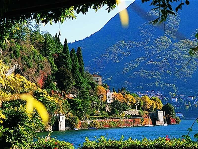 Hotel Villa Fiori Cernobbio