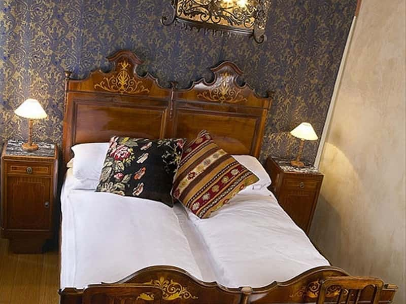 Novecento boutique hotel venezia relais di charme relax in for Boutique hotel venezia