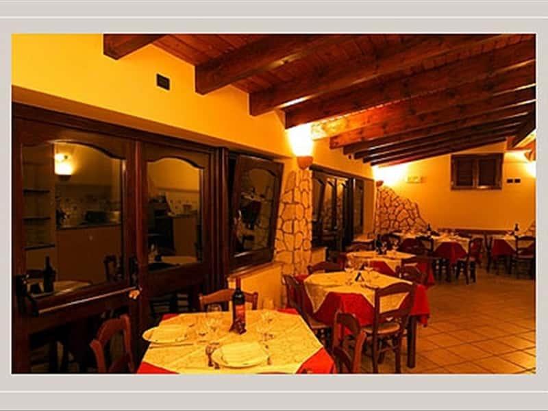 Restaurant osteria reale amalfi coast osterie in tramonti for Amalfi coast cuisine
