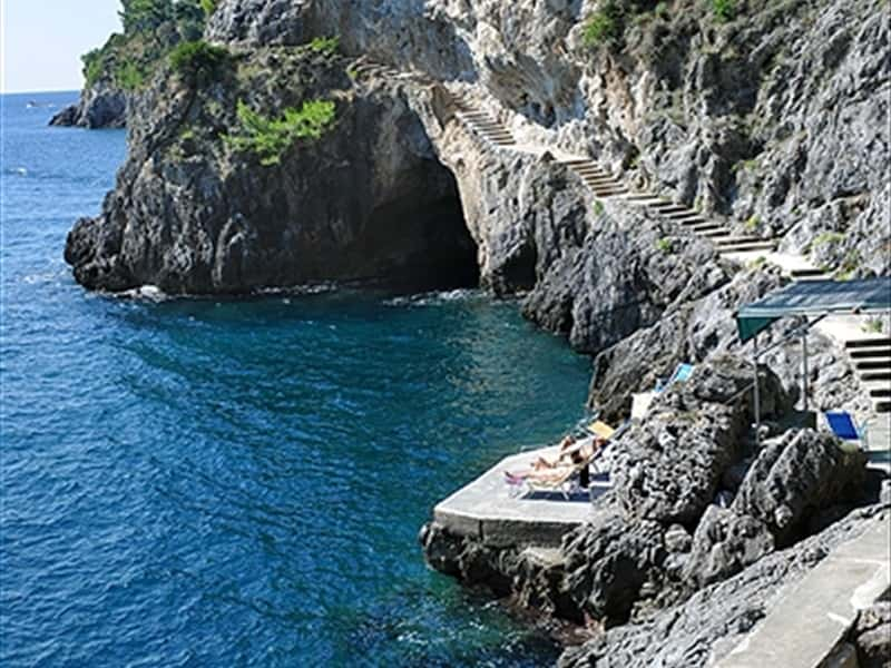 Villa Santa Maria Luxury Amalfi