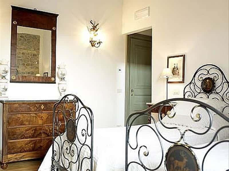 Villino di porporano b b parma bed and breakfast di charme in parma parma e piacenza emilia - Corsi di cucina parma ...