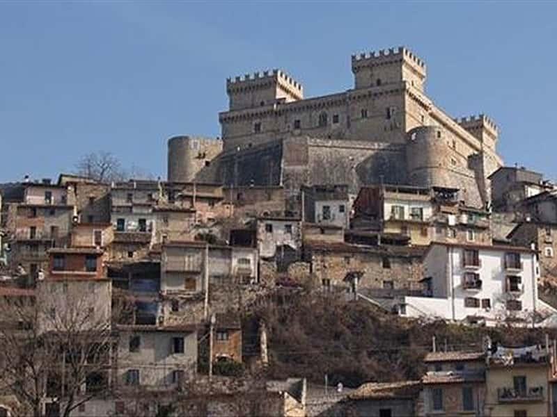 Celano l 39 aquila and its province abruzzo locali d 39 autore for Arredamenti giulia l aquila