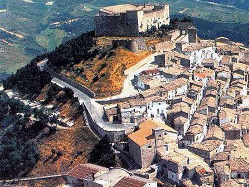 Mercato San Severino Salerno e dintorni Campania - Locali d\'Autore