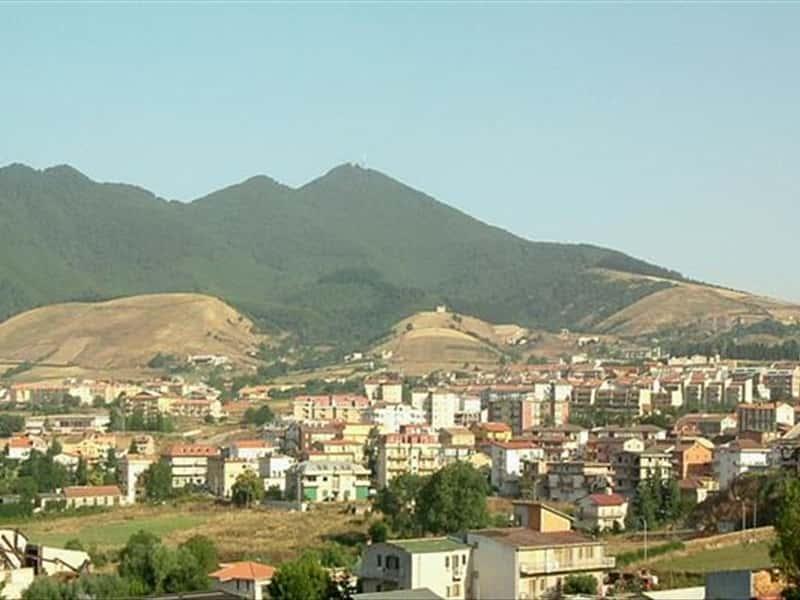 Rionero in Vulture Potenza e provincia Basilicata Italy