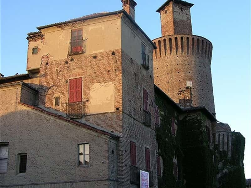 Castello/Castle