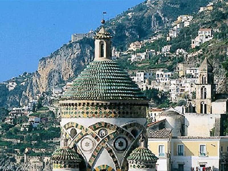 Distanza Salerno Villa San Giovanni