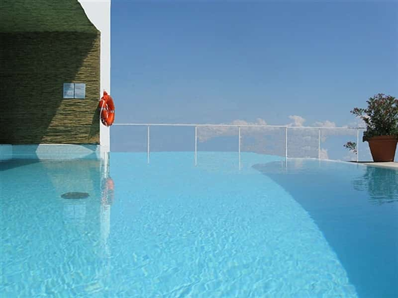 Piscina - Swimming Pool
