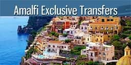 Amalfi Exclusive Transfers - Contaldo Tour