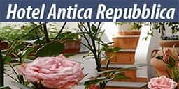 Hotel Antica Repubblica Amalfi otels accommodation in - Italy Traveller Guide