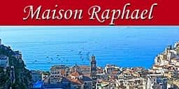 otel Maison Raphael Bed and Breakfast in Minori Amalfi Coast Campania - Italy Traveller Guide