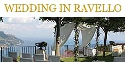 Wagner Tours Ravello Weddings